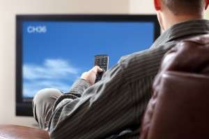 Televisions Repaired