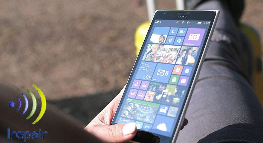 iRepair Touch Screen Nokia