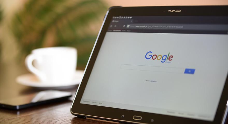 Google Tablet Update Post