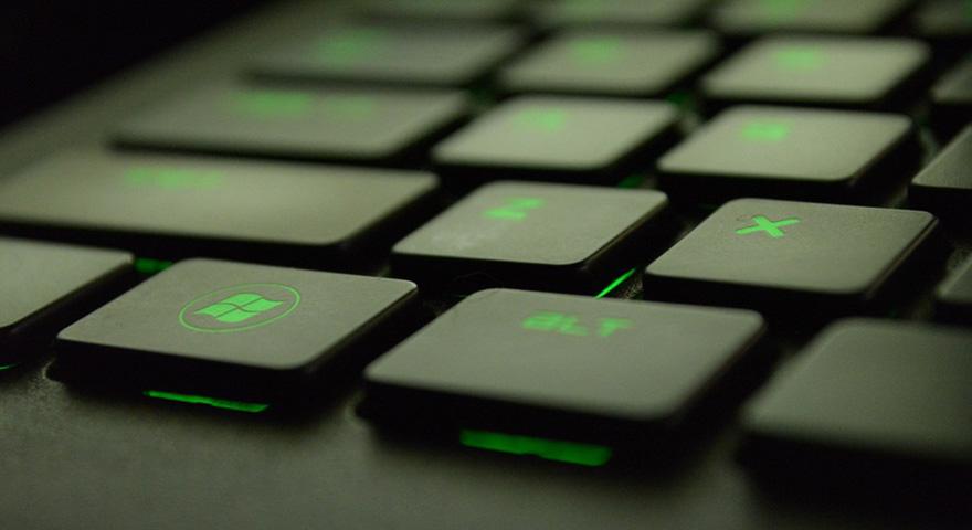 Keys Microsoft